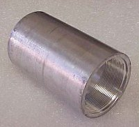 aluminum bottom bracket