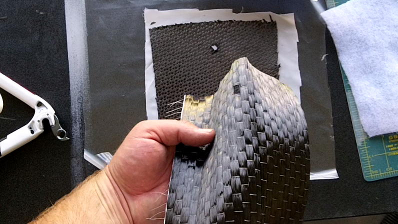 Carbon Fiber Bike Repair 15