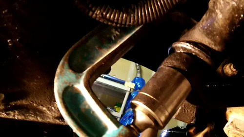 95 Izusu Rodeo Axle Replacement (50)