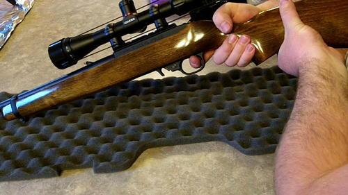Ruger 1022 Trigger Job (26)