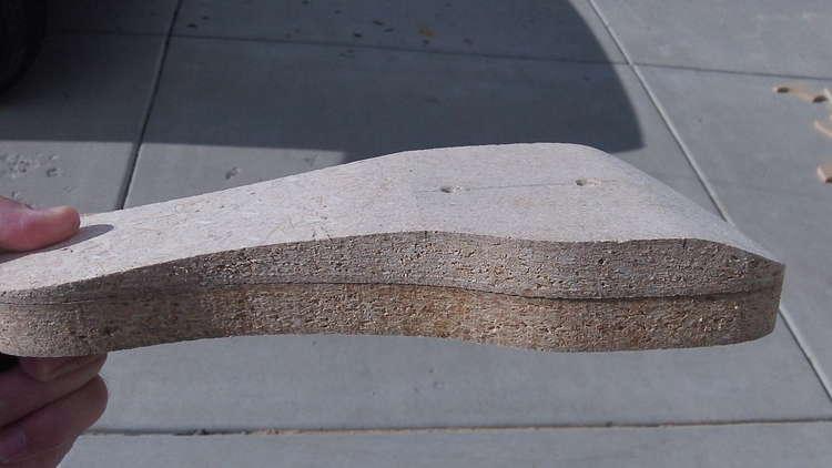 Pedal Platforms Platform molds 1
